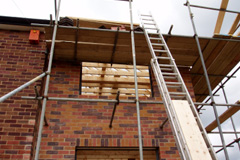 trusted extension quotes Laxton